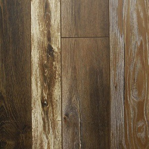 WOOD BROWN ARCHITECTURAL REMNANTS