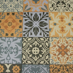 MIX COIMBRA DECORATIVE PORCELAIN TILE