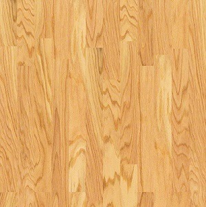RED OAK NATURAL SYMPHONIC HARDWOOD