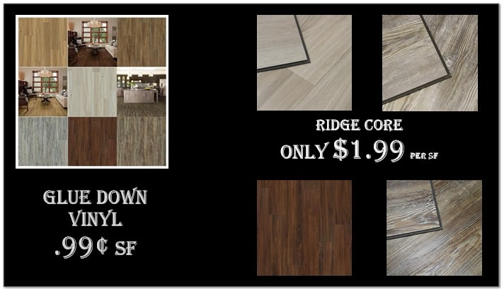Affordable Flooring Store In Houston Tx 99 Cent Floor Store