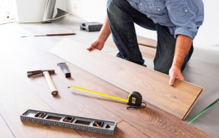 What to expect with your floor installation