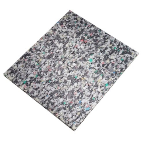 "8 POUND 1/2"" CARPET PADDING"