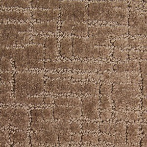 BEIGE NANCY PATTERN CARPET