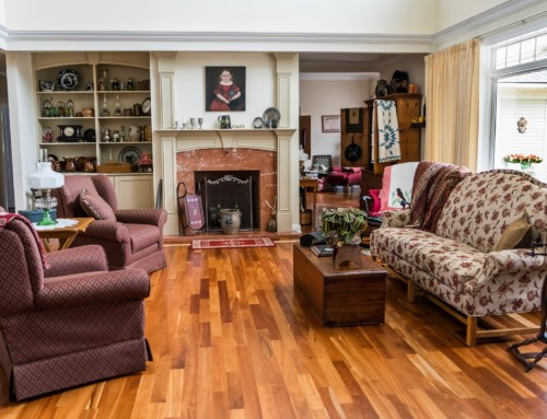 Flip Your Home's Floor (5 Cheap Ways How)