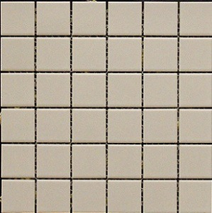 BISQUE INTEGRA 2 X 2 MOSAIC