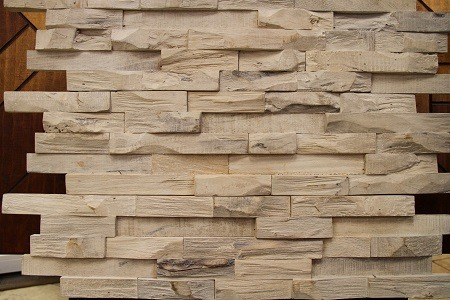 BATAM WOOD WALL PANEL