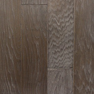 GREY MODERN IMPACT ENGINEERED HICKORY