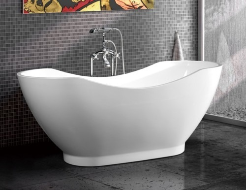 C-3159 ACRYLIC BATHTUB