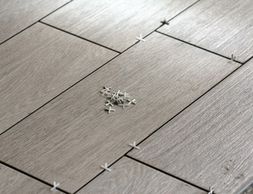 Flooring on a Budget