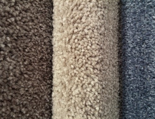 Solution Dyed- Carpeting that Lasts!