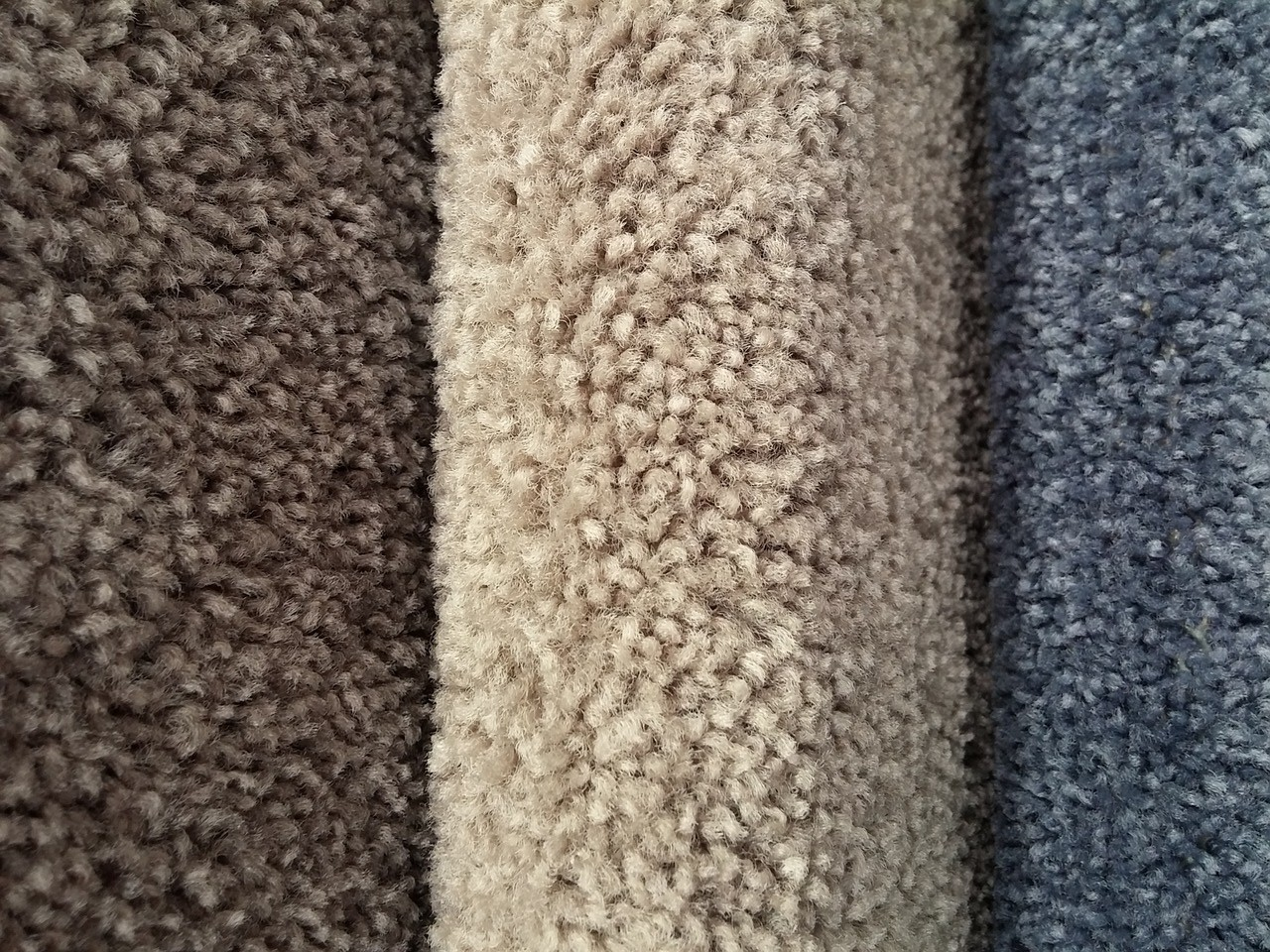 Solution dyed carpeting is a great choice for your home.