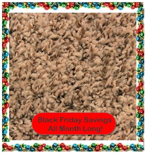 FLAX BREAK AWAY POLYESTER CARPET