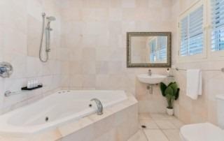 Bathroom renovation inspiration.