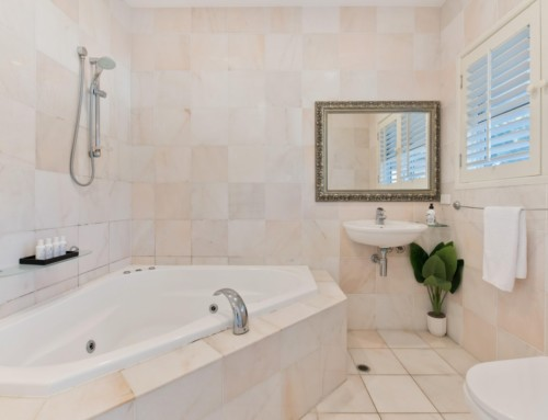 Renovation Inspiration: Upgrading Your Bathroom for Less
