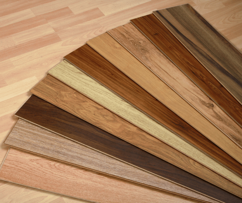 Flooring panels