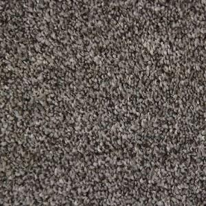 Faded Indigo Attainable Polyester Carpet