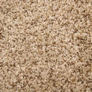 Linen Swanky Polyester Carpet