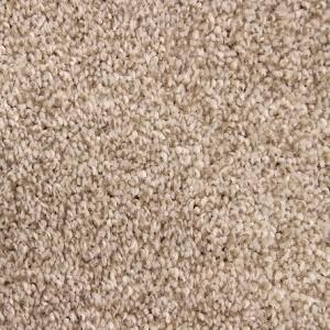 Light Desert Attainable Polyester Carpet