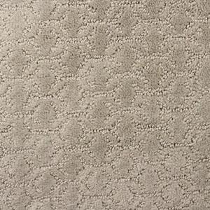 Mist Valid Polyester Pattern Carpet