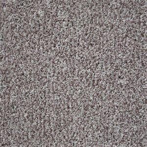 Tempting Taupe Color Flair Polyester Carpet
