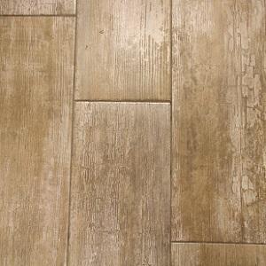 Beige Habitat Wood Look Ceramic Tile