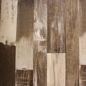 Cowhide Tenacious Glue Down Vinyl Planks Swatch