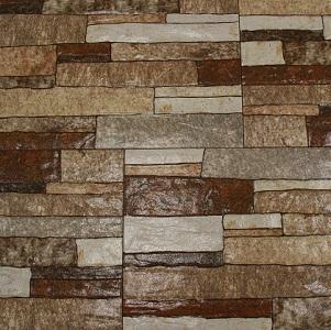 Pedra Irta Ceramic Decorative Wall Tile