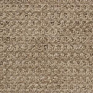 Soft Nubuck Polyester Pattern Carpet
