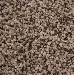 Taupe Whisper Soft Essentials Polyester 4654 Remnant