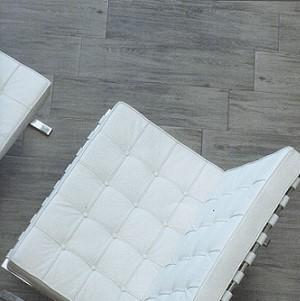 Wengue Nordic Wood Look Ceramic Tile