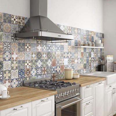 Colors Xerea Porcelain Decorative Tile