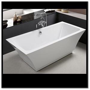 C3043 Freestanding Acrylic Bathtub