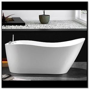 C3214 Freestanding Acrylic Bathtub