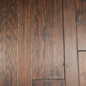 Chestnut Timberland Hickory Engineered Hardwood