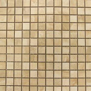 Cream Rainforest Mosaic Porcelain Tile