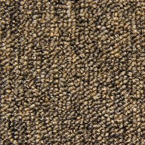 Greige Academy Commercial Rated Carpet