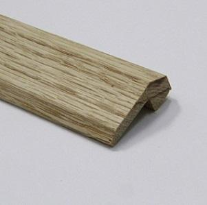 Mini Baby Thresh Unfinished Red Oak Trim