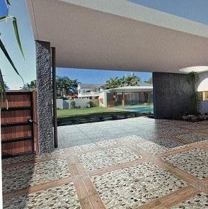 Natural Sidney Decorative Ceramic Tile