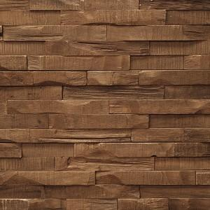 Batam 3-d Parawood Wall panel