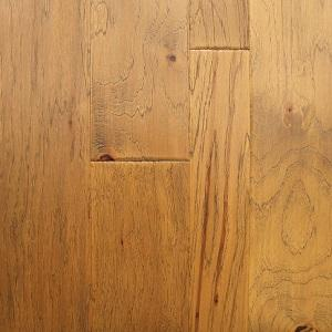 Bogata Sahara Hickory Engineered Hardwood