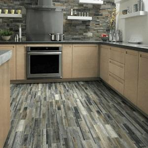 Cask Salvaged Rectified Porcelain Tile
