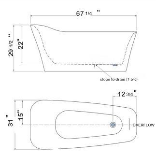 SP1846 MEASUREMENTS