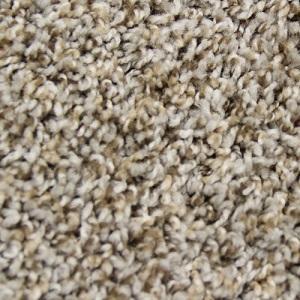 Azure Spiffalicious Polyester Carpet