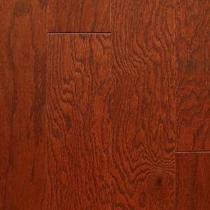 Cherry Smokehouse Engineered Hardwood