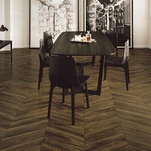 Nut Elegance Wood Look Porcelain Tile