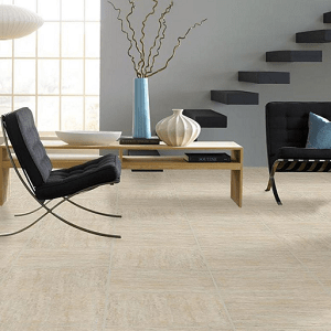 Ivory Classic Square Porcelain Collection