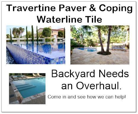 Paver & Coping