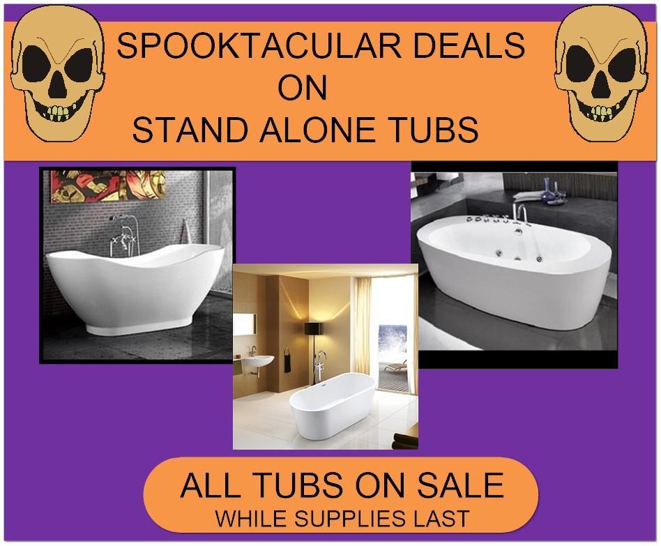 Spooktacular Deal