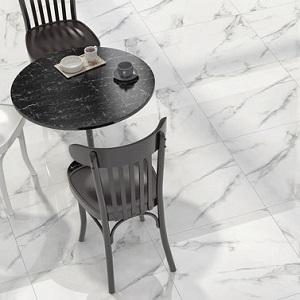 Carrara Elite Greda Polished Porcelain Tile