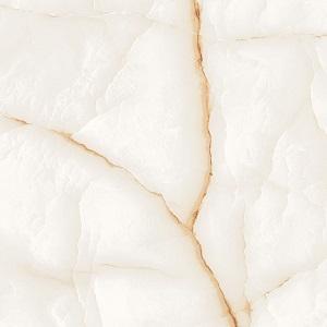 Honey Oasis Greda Polished Porcelain Tile Swatch